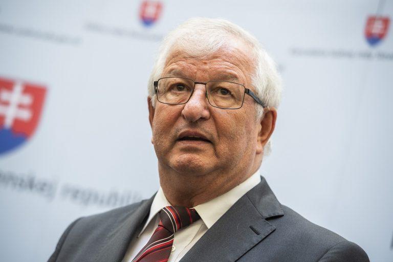 Mazak predseda sudna rada