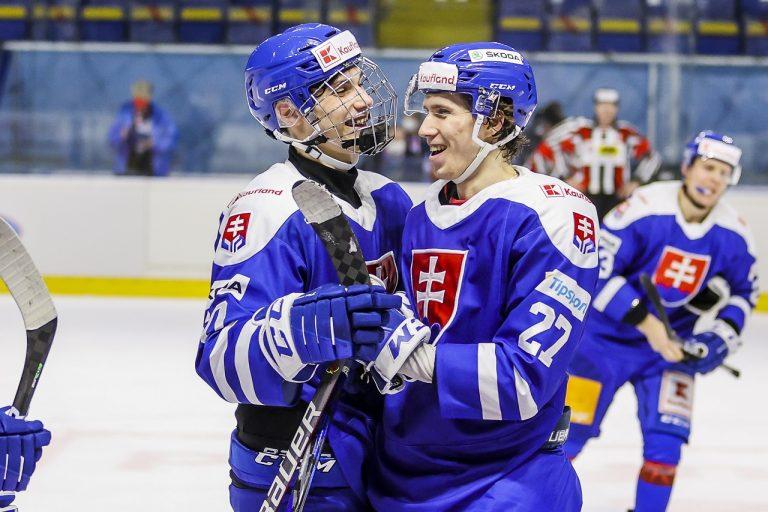 Slovensko - Lotyšsko