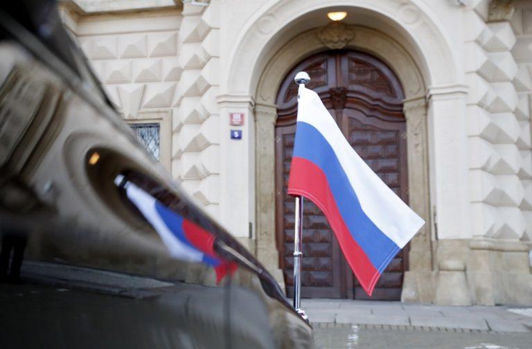 rusky velvyslanec