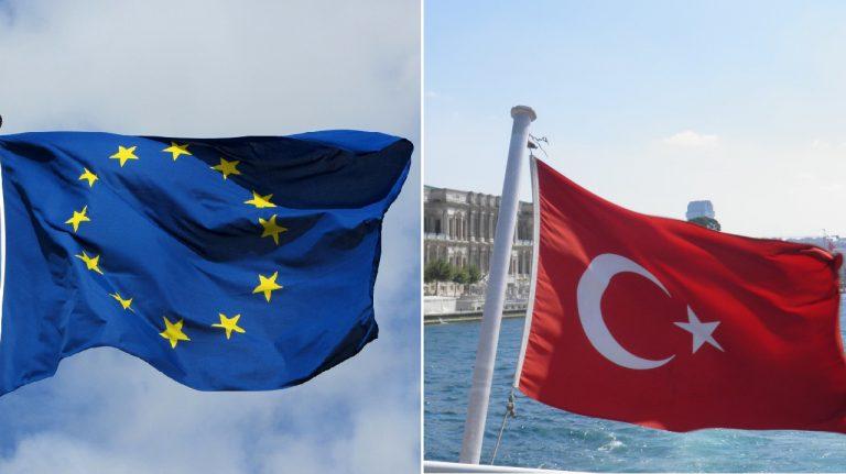 EU, Turecko