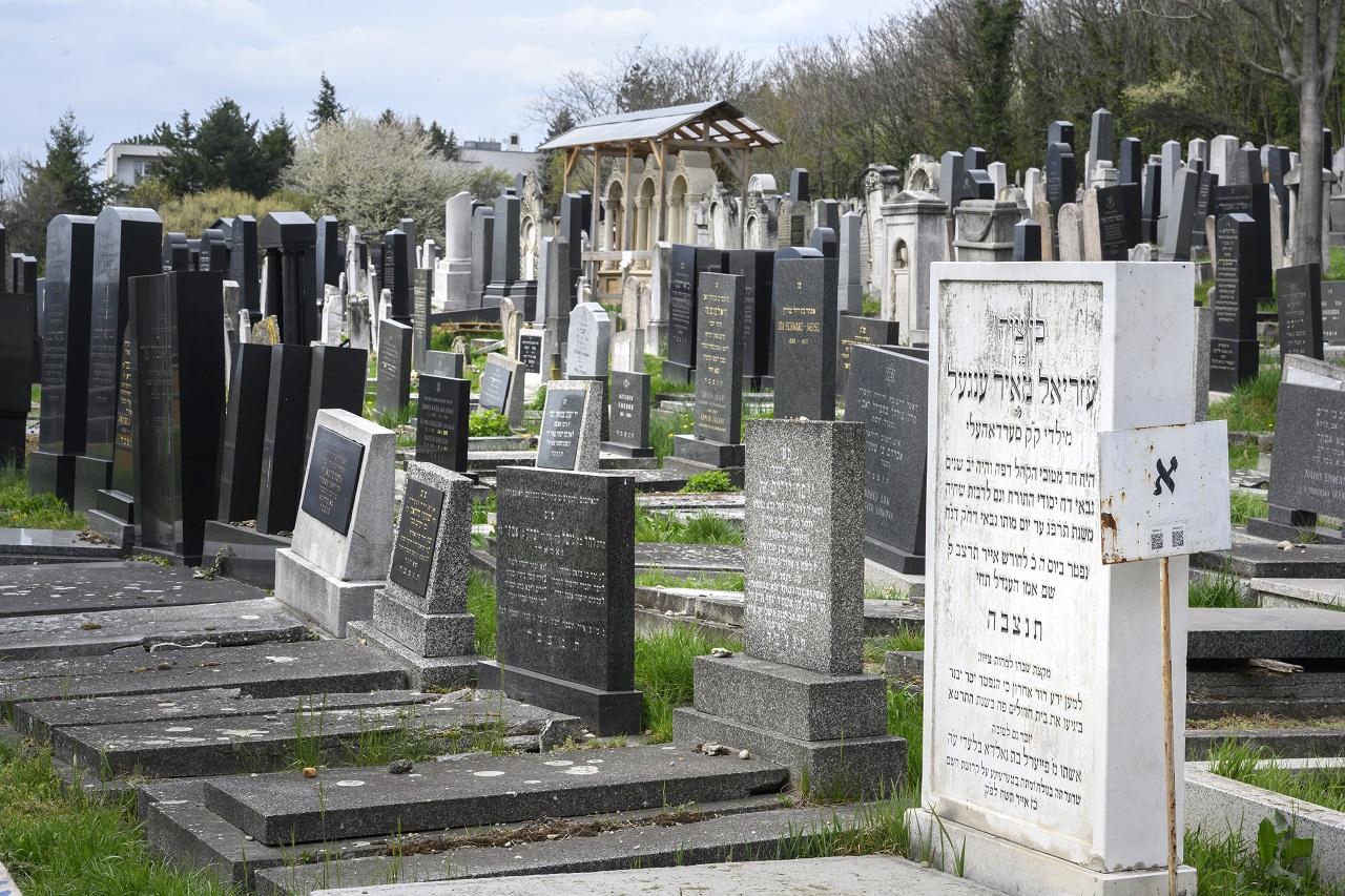 ortodoxný cintorín