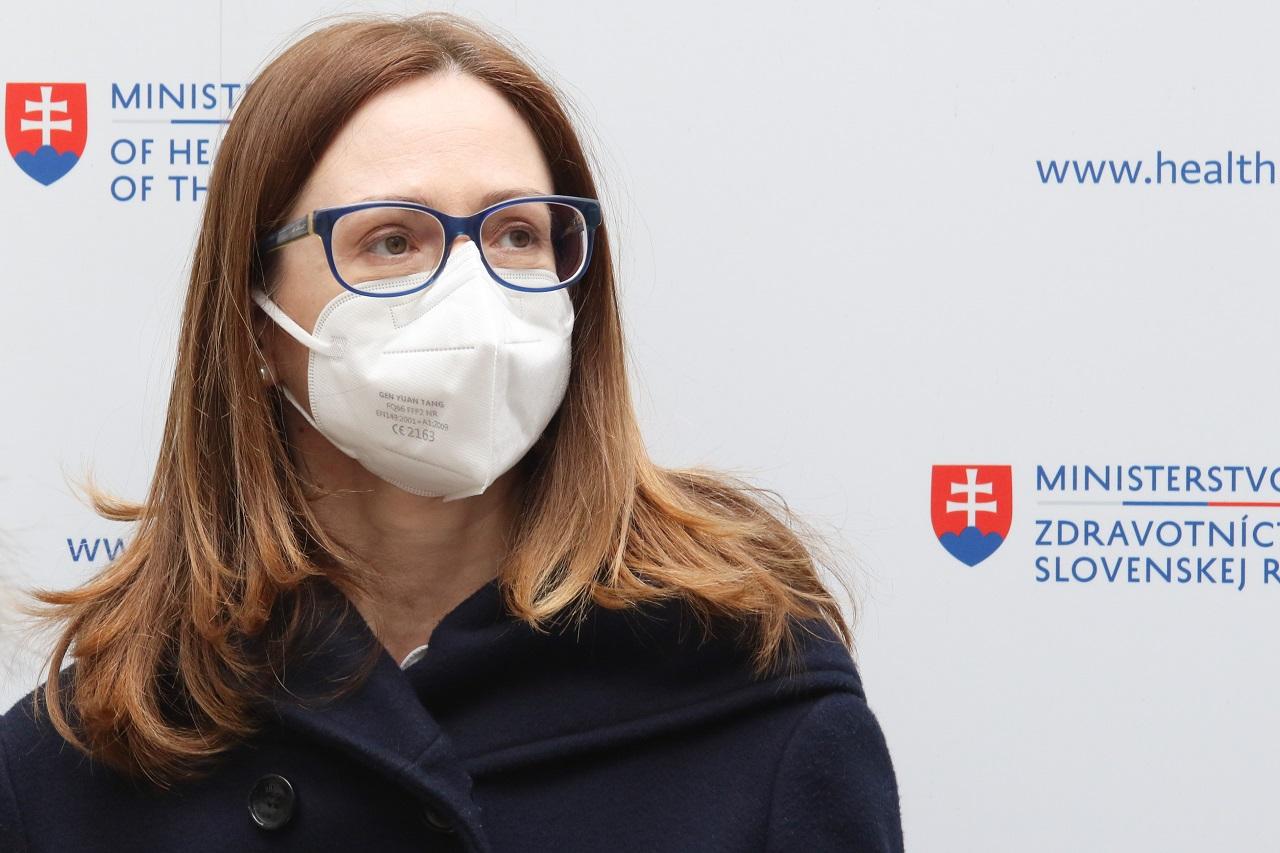 Zuzana Baťová