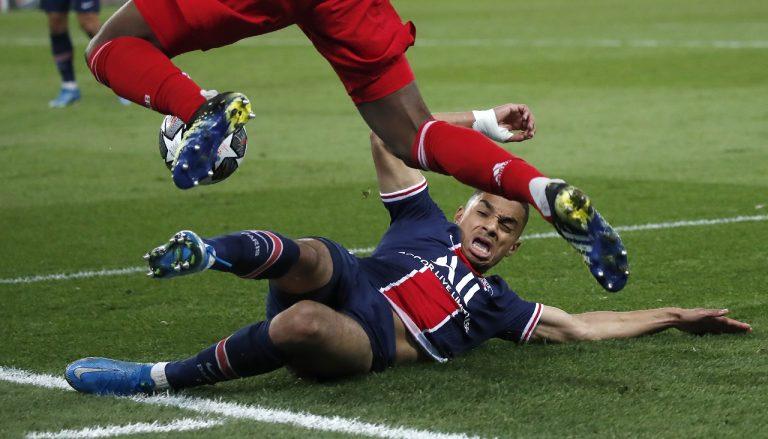 Paríž St. Germain - Bayern Mníchov