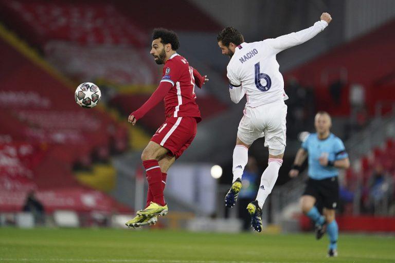 FC Liverpool - Real Madrid