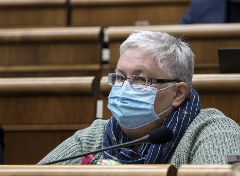 Monika Kozelová