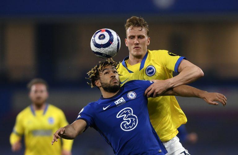 FC Chelsea - Brighton & Hove Albion FC