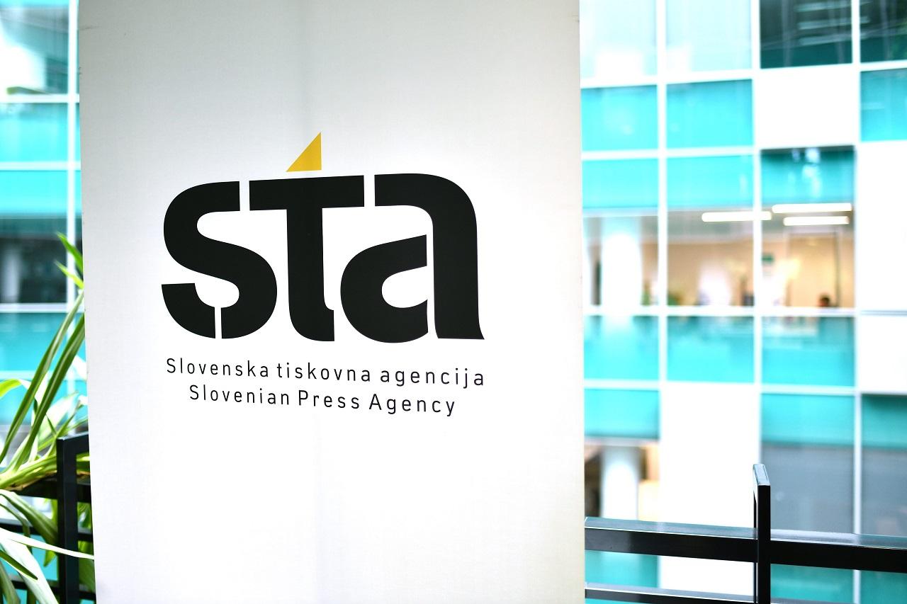 Európska komisia schválila štátne financie slovinskej agentúry STA - Hlavné  správy