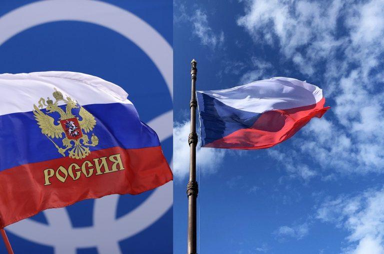 Rusko Česko