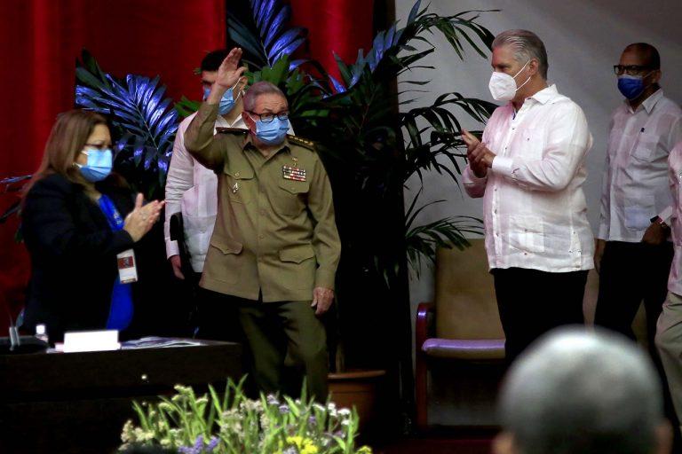 Raul Castro_Cuba