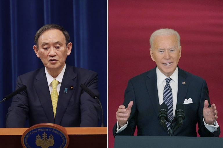 japonsky premier_Suga_Joe_Biden