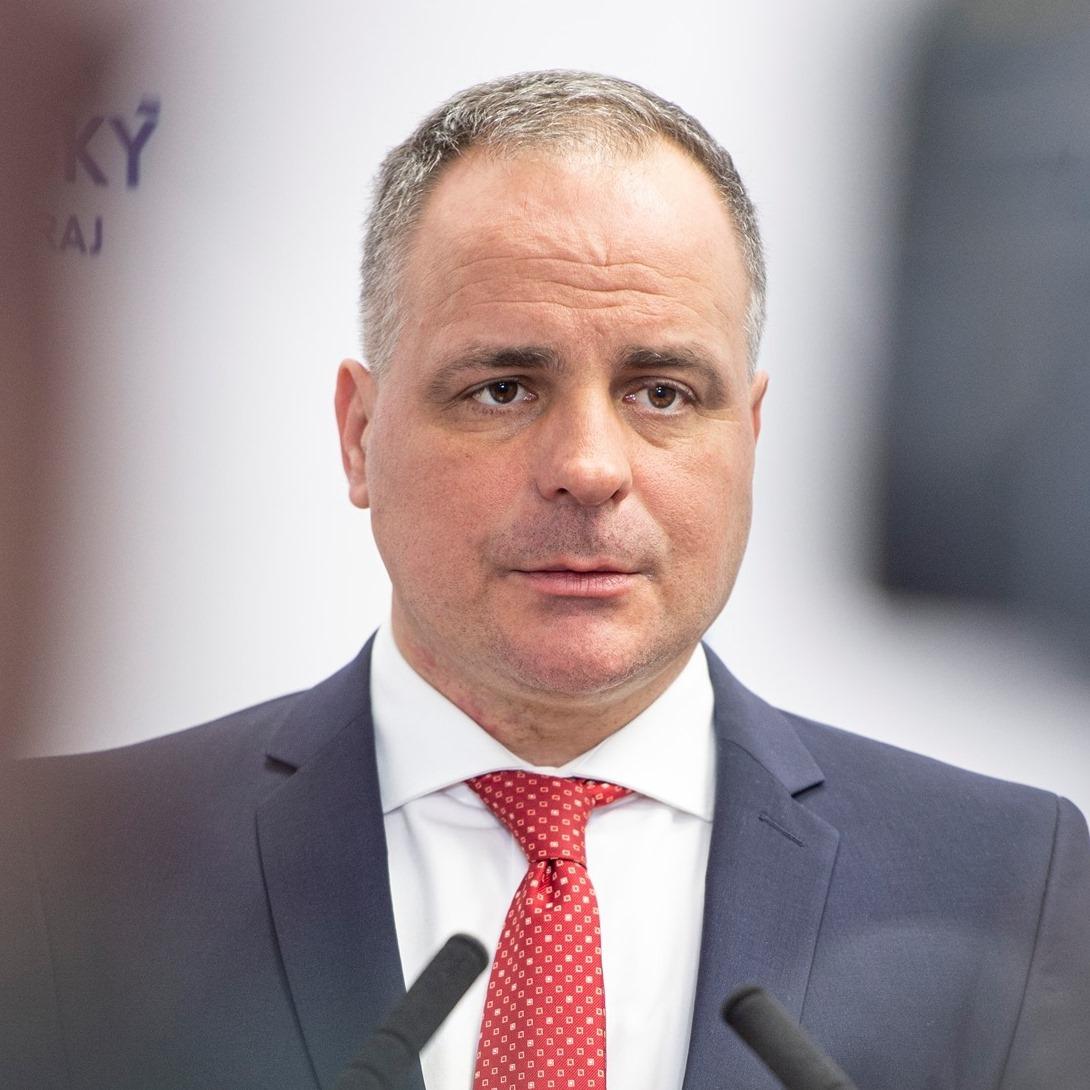 Juraj droba predseda BSK