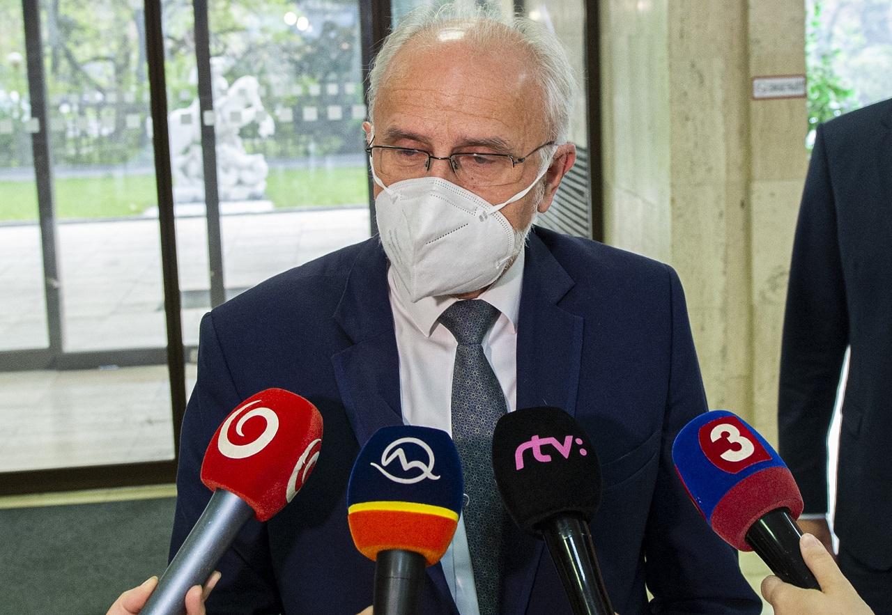 Ján Mičovský (OĽaNO)