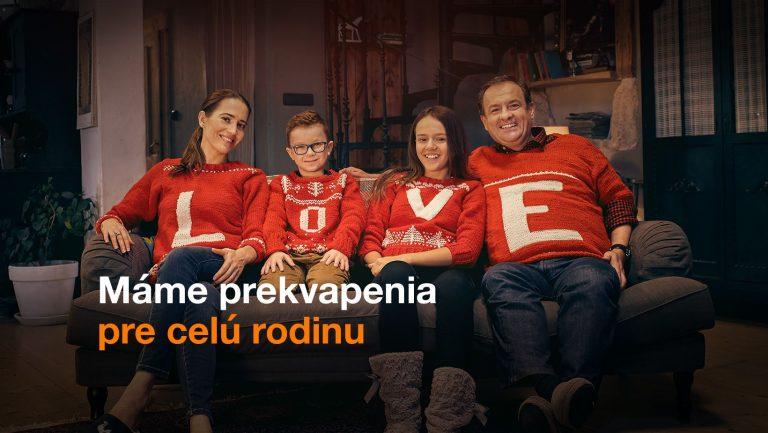 Orange Love baliky