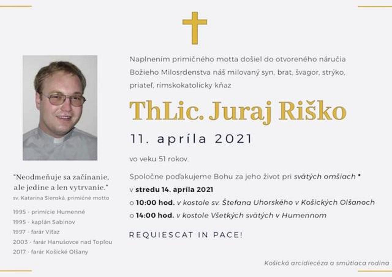 Juraj Riško