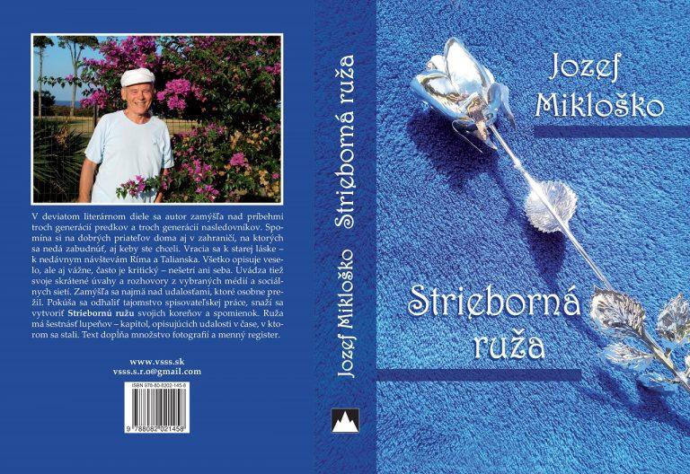 Jozef Mikloško, Strieborná ruža
