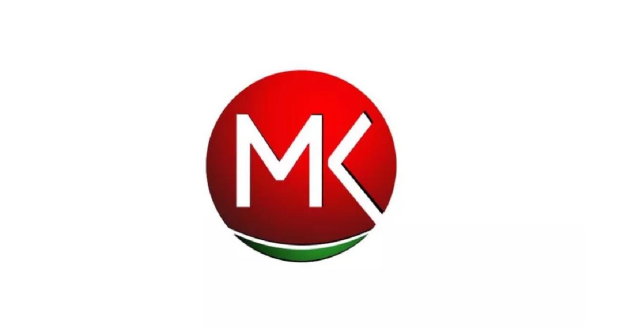 logo, SMK