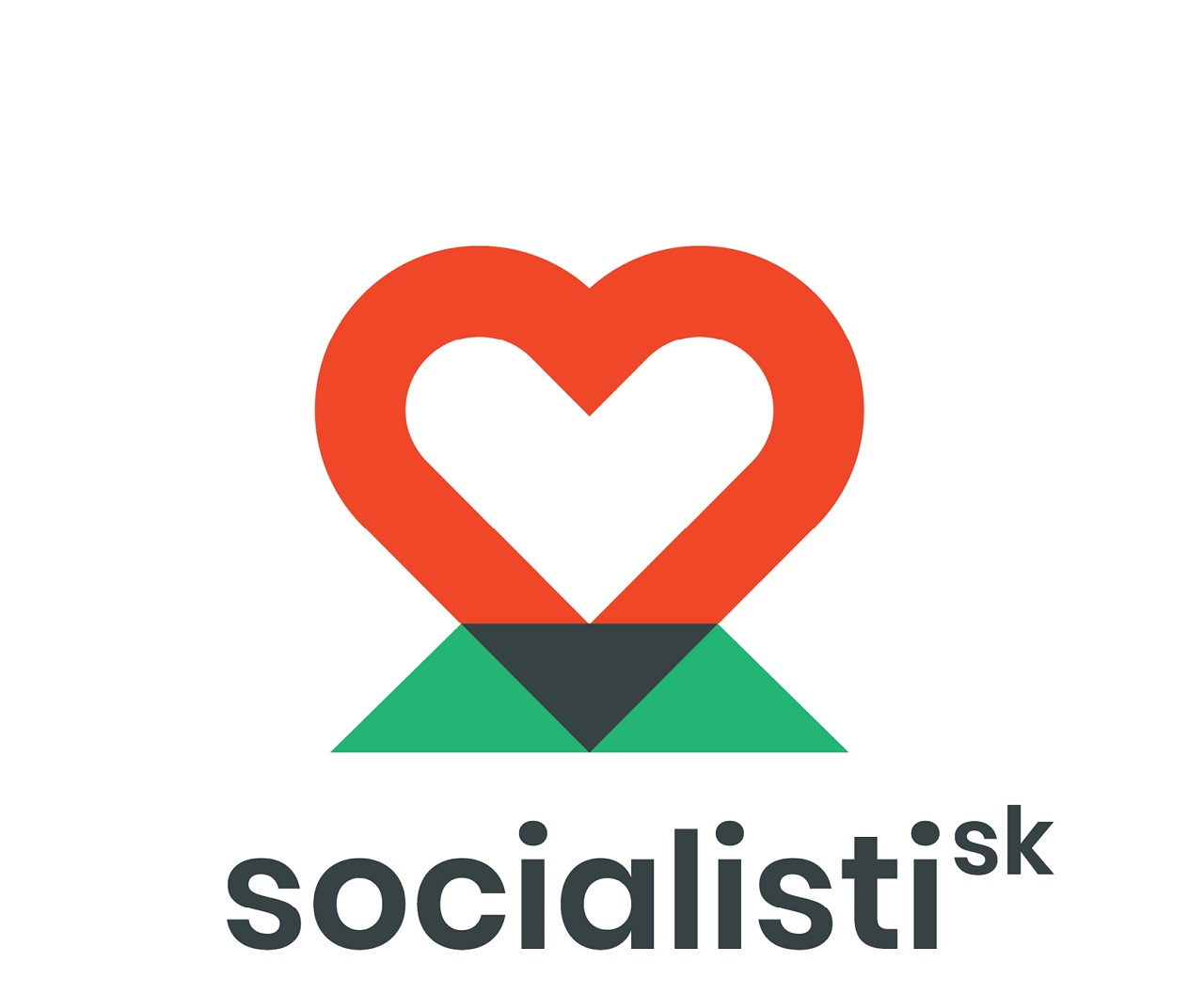 logo, Socialisti.sk