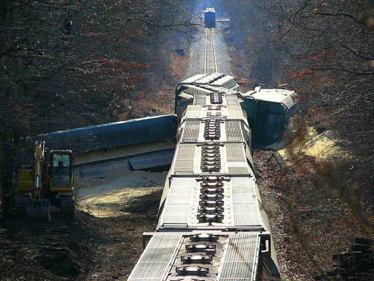 Vlak_nehoda