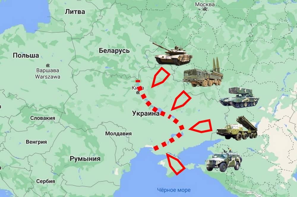 ukrajinsky front