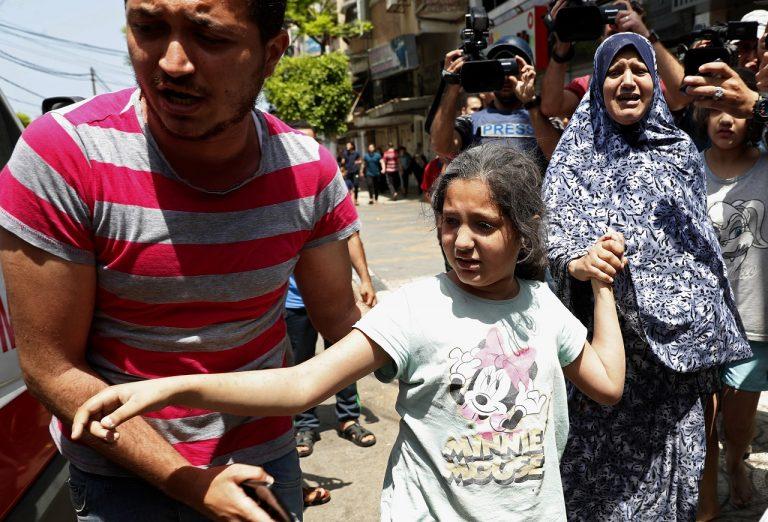 Izraelská armáda vysiela posily na hranice s pásmom Gazy