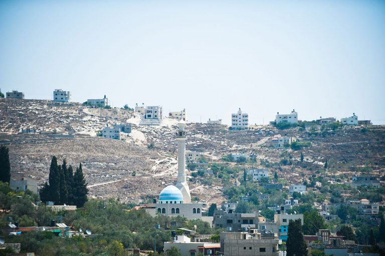 predjordansko