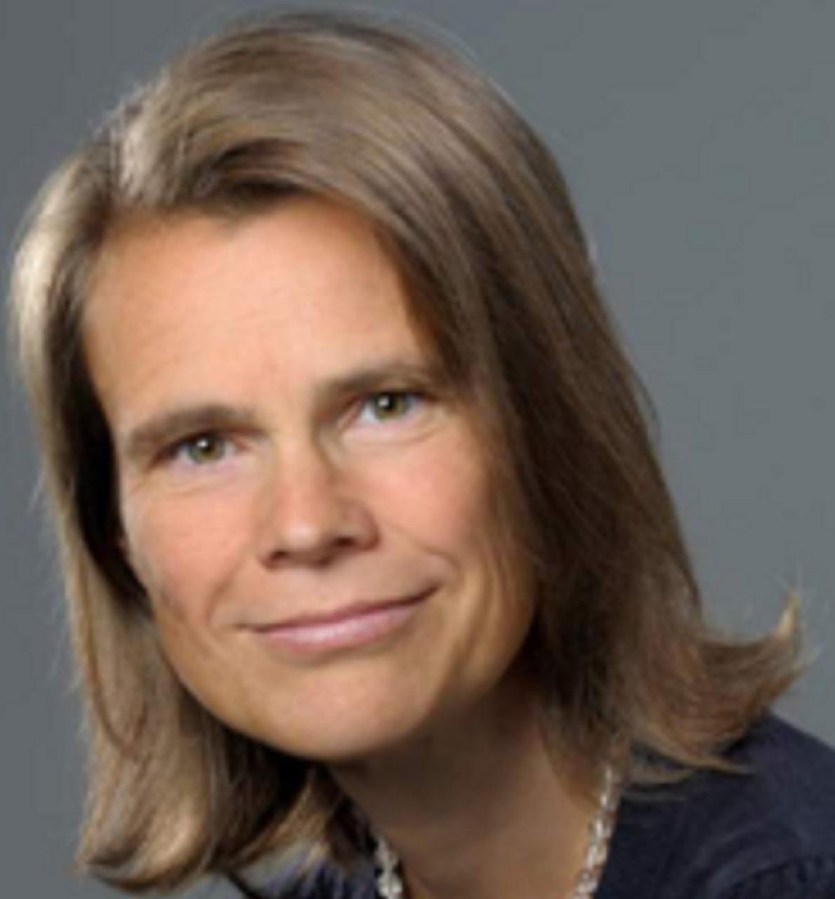 Profesorka etiky Nikola Biller-Andornová