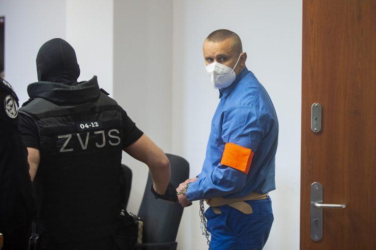 Senát ŠTS v Pezinku sa zaoberá návrhom dohody s bosom piťovcov Jurajom Ondrejčákom