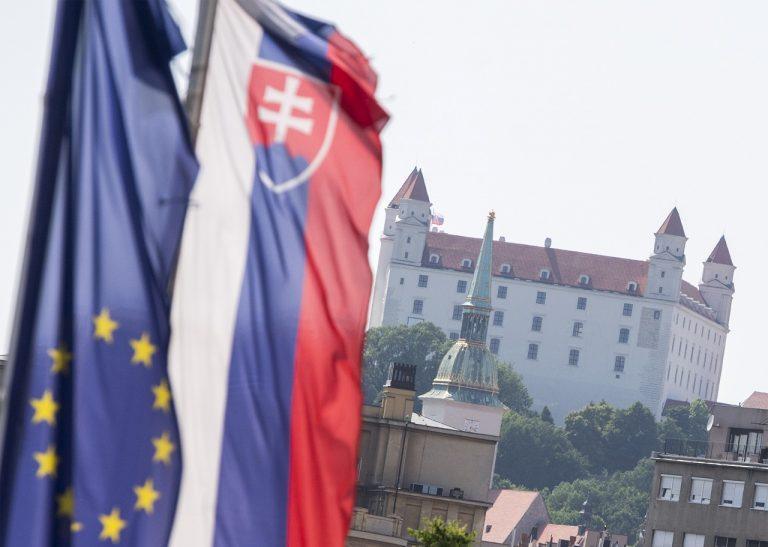 pandémia Slovenskej republiky