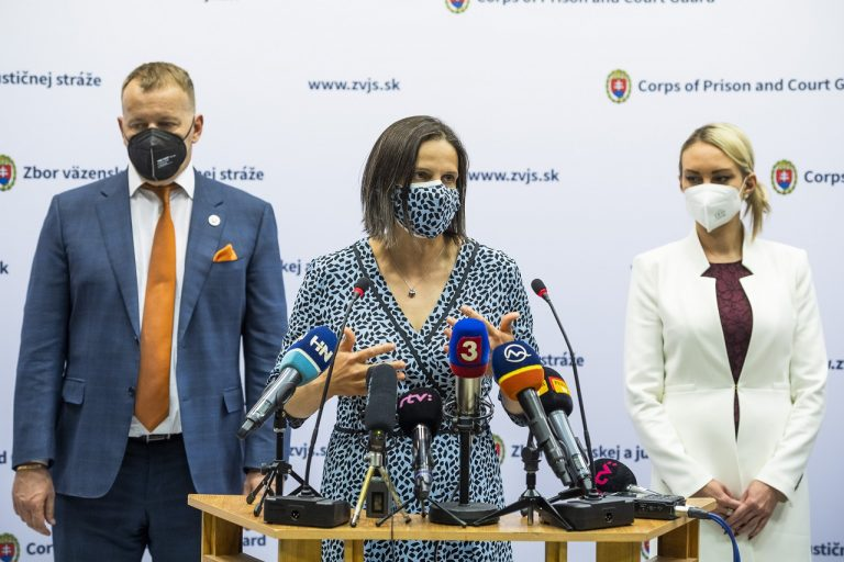 Mária Kolíková Boris Kollár Petra Hajšelová