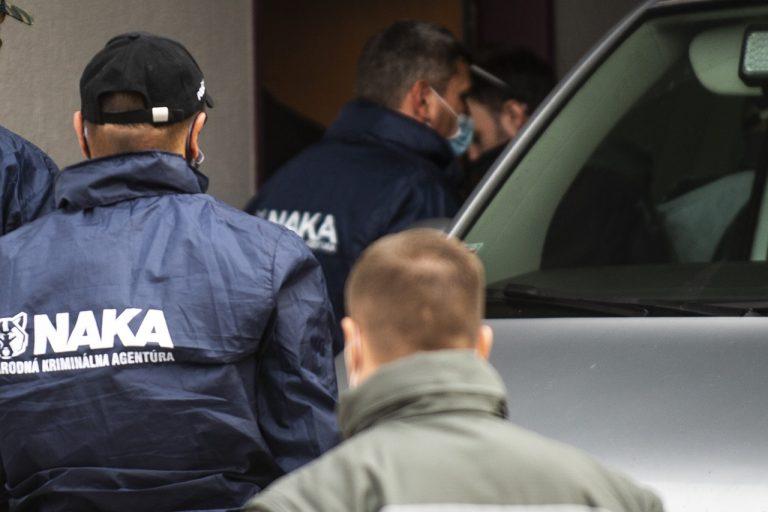 Sudkyňa ŠTS rozhoduje o väzbe pre Dušana Kováčika a Norberta Paksiho