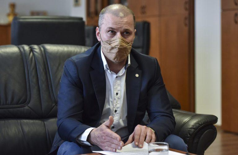 Prezident PZ Peter Kovařík