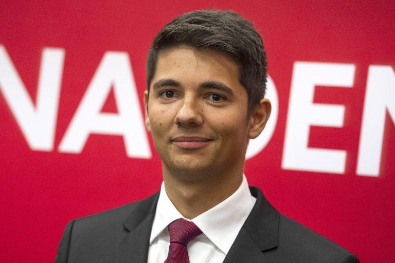 Erik Kaliňák