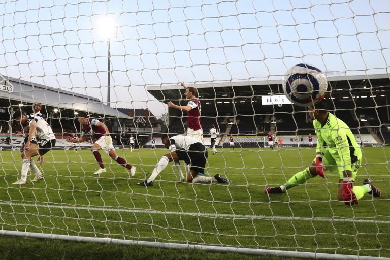 FC Fulham – FC Burnley