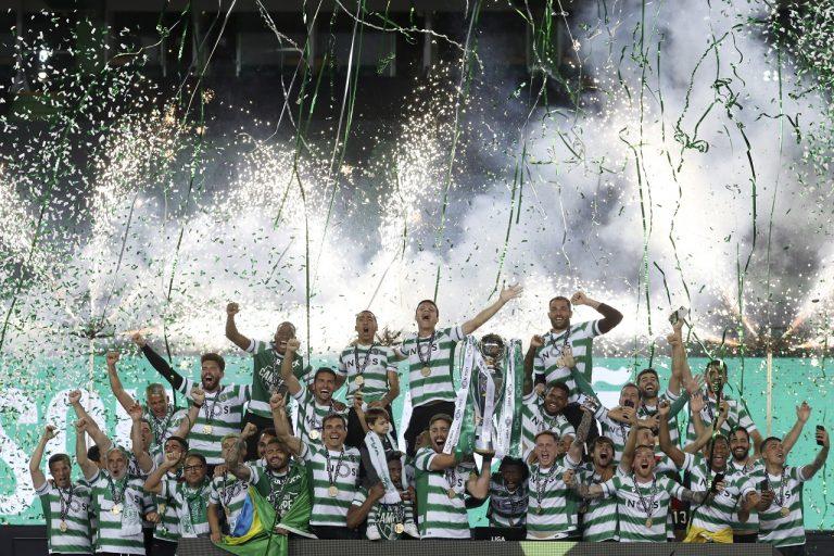Sporting Lisabon