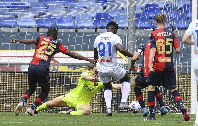 FC Janov - Atalanta Bergamo