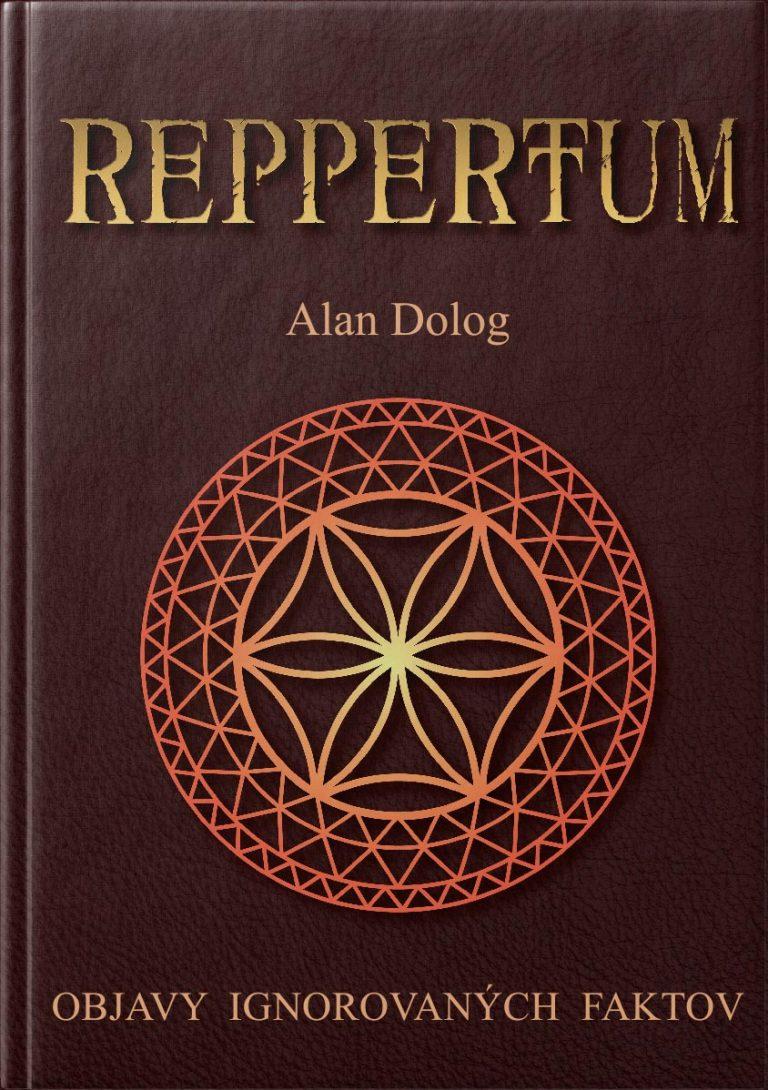 Kniha Reppertum