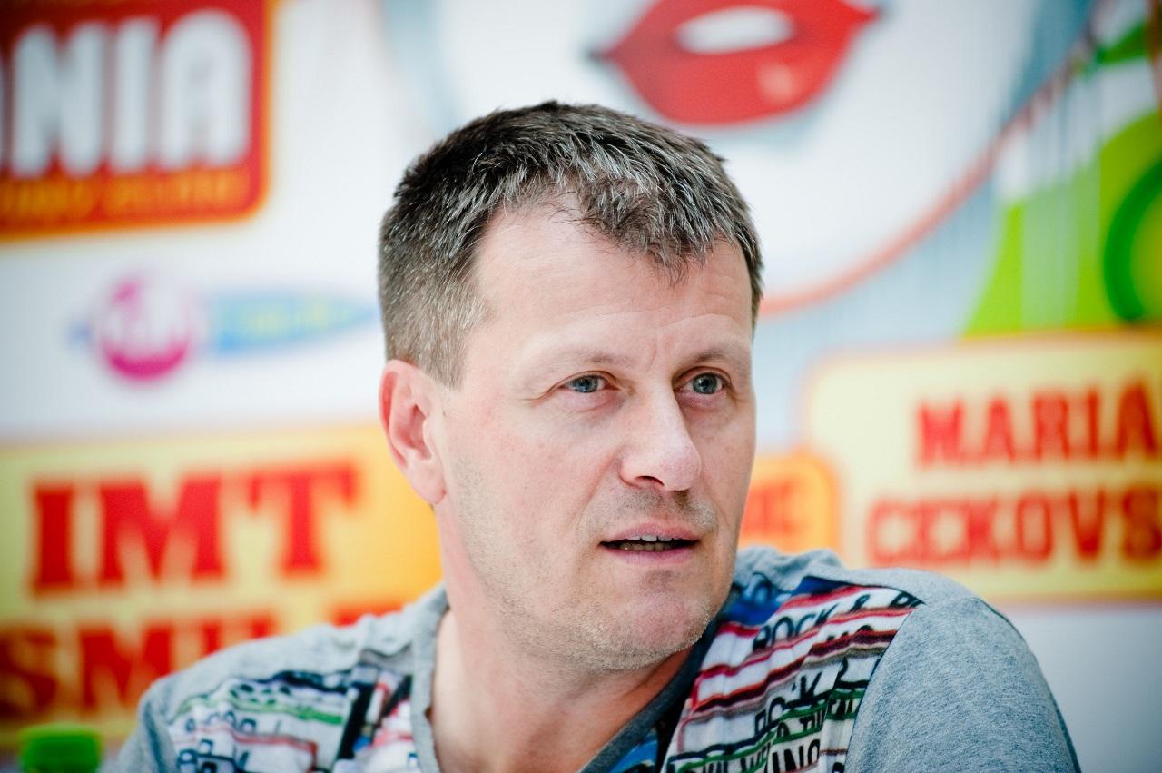 Július Viršík