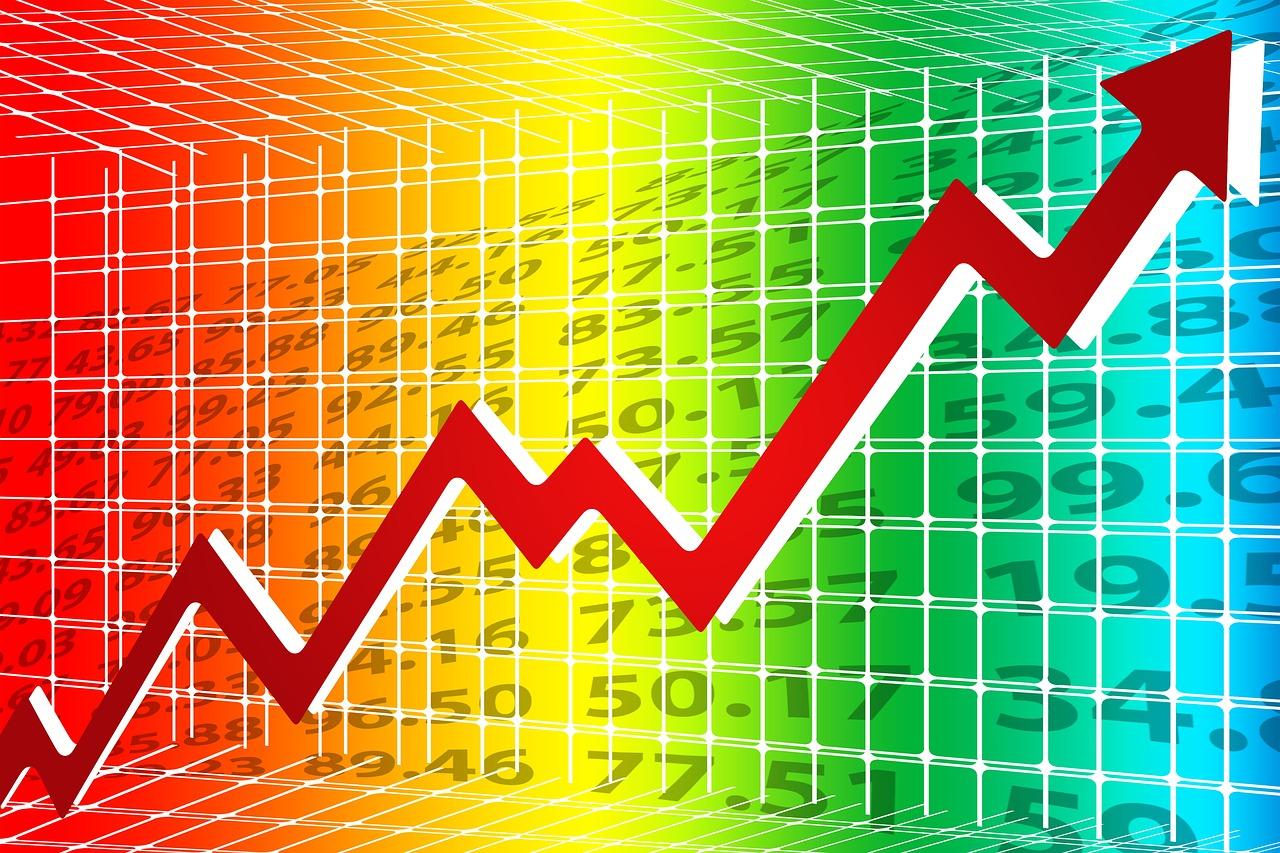 ekonomika rast