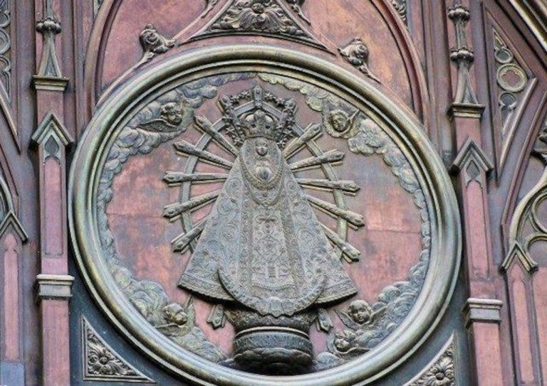 Bazilika Lujan