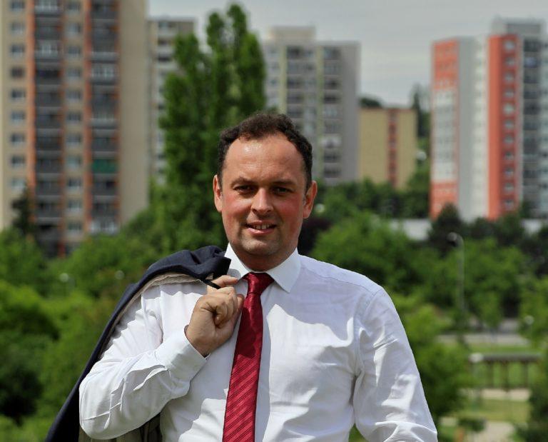Martin Čepček, OĽaNO