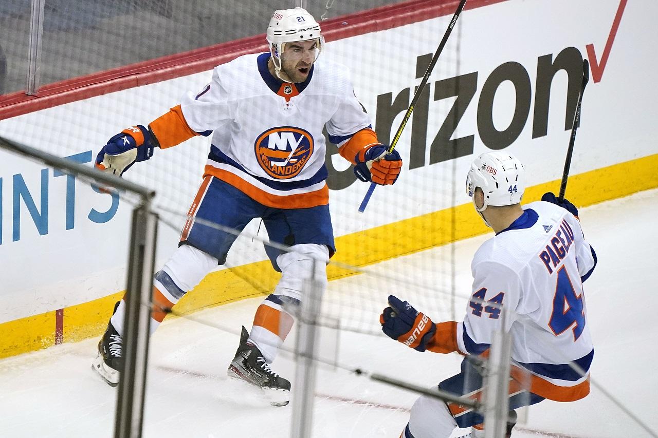 Kyle Palmieri NHL