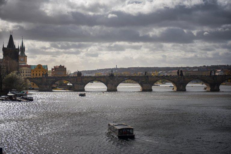 Karlov most Praha