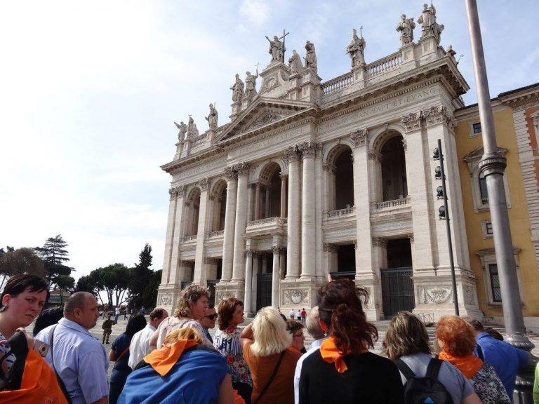 Lateránska bazilika
