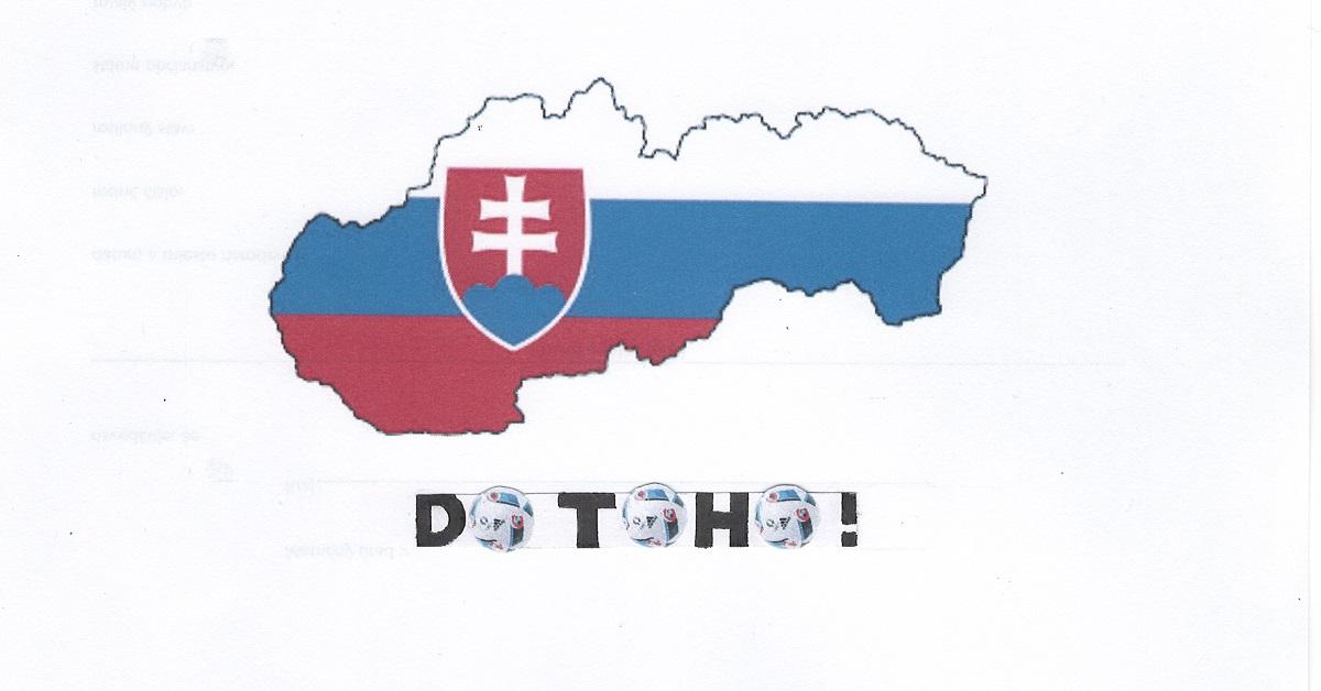 Do boja za Slovensko!