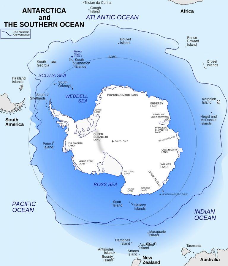 juzny ocean