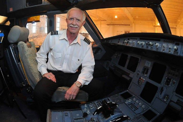 Chelsey 'Sully' Sullenberger