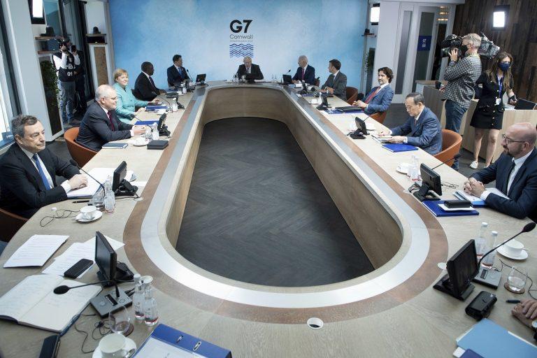Summit krajín G7
