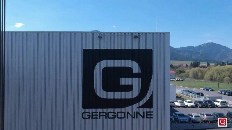 Gergonne Slovensko