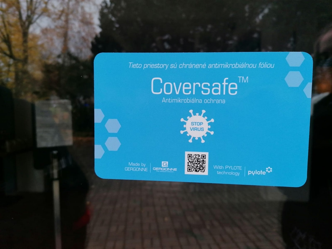 Coversafe