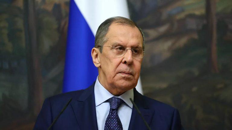 Ruský minister zahraničia Sergej Lavrov